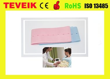 Fetel CTG (Cardiotocography) Belts / Disposable Abdominal Transducer Belt